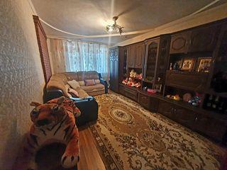 Apartament spațios cu 3 camere, zonă liniștită și curată, s.Danceni