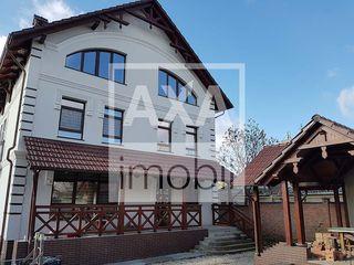 Vânzare- casă în 4 nivele cu euro reparație! Poșta Veche!