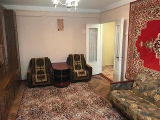 Apartament cu 2 camere în centrul or. Orhei, etajul 2