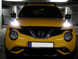 Nissan Juke