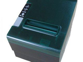 Распродажа! Принтер чеков/ Imprimanta de bonuri RP80G