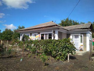Срочно дом 45 м2 Кишкарены Сынджерейскии р-н 8000 евро торг