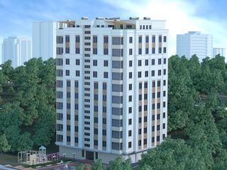 """Долина Роз, однокомнатная квартира """"Бизнес Класс"""" - 23600 €!!! Первый взнос от 5200 Евро!"""