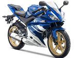Yamaha cumpar 125cc