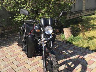 Alpha Moto Alpha moto