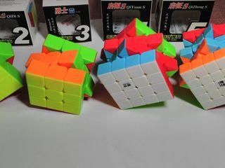 Кубик Рубик фирменный Cubic Rubic de firmă