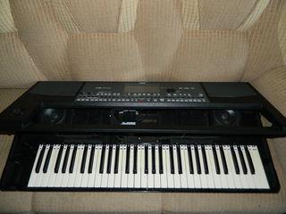 Instalez claviatură semiponderată Fatar la sintezatoare KORG PA-300,600,700,900,1000, Yamaha,Roland