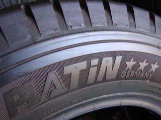 Продам Немецкие шины R15 195/60 Platin