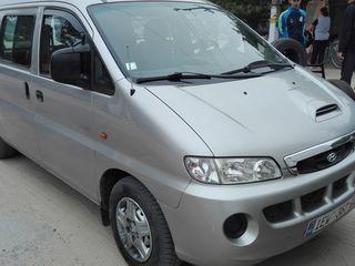 Hyundai Н 200