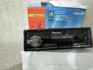 Pioneer USB-AUX в коробке новый! + установка 400 лей