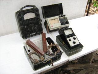 Продам разное электрооборудование