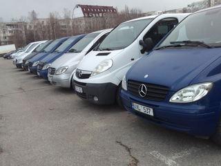 microbuse in chirie la preturi accesibile prin republica moldova si peste hotarele tarii