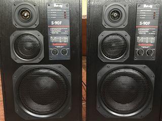 Radiotehnika S90F HI-fi +Sony receiver