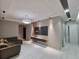 Apartament 2 odăi și Living Exfactor Calea Ieșilor recent finisat!