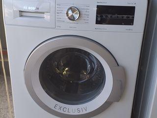 Bosch masina de spălat 8kg set cu uscator