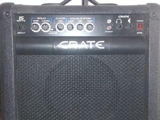 "Комбик""Crate"""