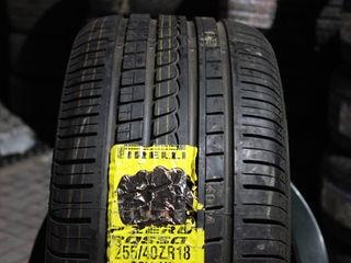 Новые летние шины Pirelli 255/40 R18