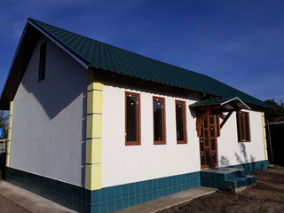Casa noua, nefinisata, or.Singera mun. Chisinau