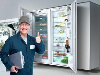 Ремонт стиральных машин и Холодильников на дому. Быстро.