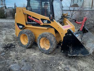 CAT 226B2  a.f 2007