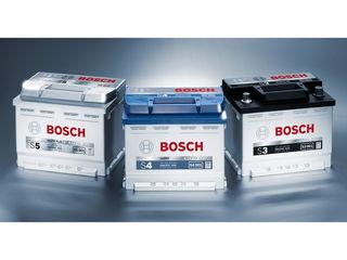 Широкий ассортимент аккумуляторов Bosch. Гарантия и доставка.