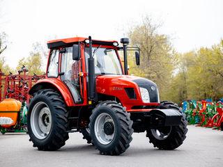 Promotie ! Cumpără tractorul Dong-Feng 904 la un pret special !!!