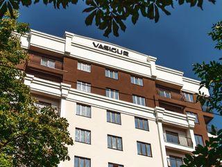 Apartament cu 2 camere, sect. Buiucani, bd. Alba-Iulia, 49900 €