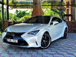 Lexus RC Series
