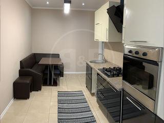 Ciocana!apartament cu 3 camere + living euroreparație