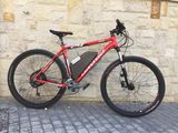 Cannondale Trail29 Electric