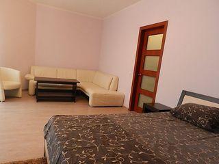 Апартамент на Лев Толстой 24/1 - cутки - 600, от 2 суток по 500 лей!
