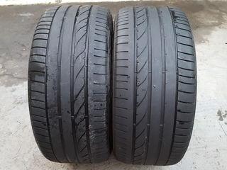R19 285 45  R19 255 50 BMW X5    4 шт.160 евро.  Bridgestone