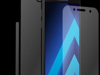 """Бронированные защитные плёнки """"Smart Guard"""" для Samsung Galaxy S9/S10 Plus/S20 Ultra Note 10 Plus"""