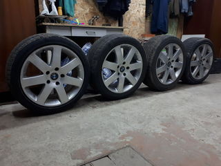 D 17 4шт. D 15 4шт. D 14 2 шт за всё 150уе. BMW
