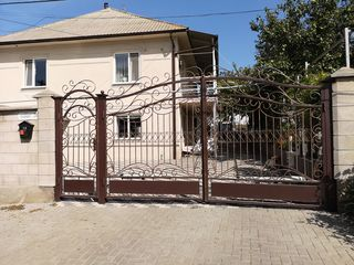 Chisinau /Gratiesti sect . Riscani .