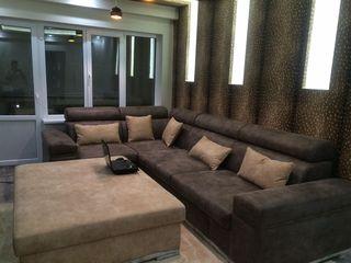 Apartament modern, design individual, 3(4) camere + salon cu bucaterie, Ciocana, Mircea cel Batran