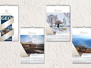 Календари!! Дизайн календарей!