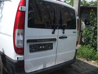 Mercedes Вито 2008 111ЦДИ