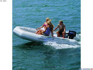 Скидка - 45 % . Новая лодка ocean line 65032 с жестким дном