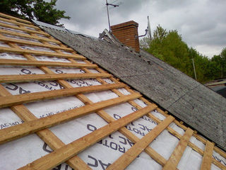 ремонт крыш любой сложности !