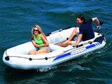 Продвинутый вариант надувной лодки Bestway #65044