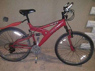 Bicicleta in stare buna.