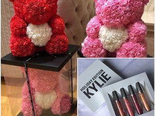 Лучший подарок 2019 года!!  Мишка из роз всего 499лей