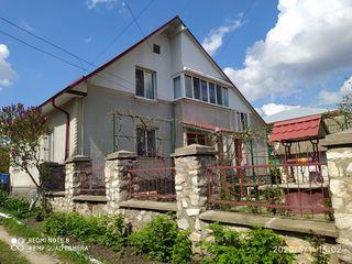 Продается дом (4-х ком. квартира) в р-не сельхозтехники