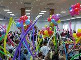 Animatori pentru evenimente mari 100-200 copii
