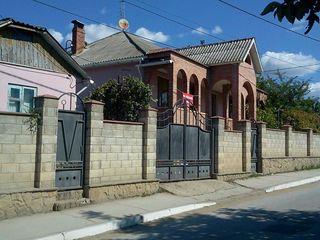 Продается жилой дом со всеми удобствами в центре Бубуечь,с.Чокана,мун.Кишин.уч.6,3с,цена договорная