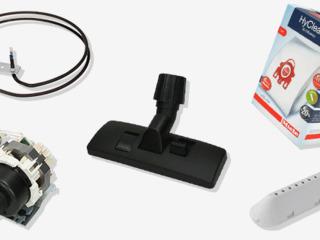 Accesorii pentru electrocasnice. Pe loc și la comandă