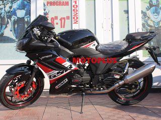 Viper Sport 350 NOI