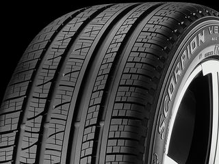 2017 новые летние шины Pirelli 235/60 R18