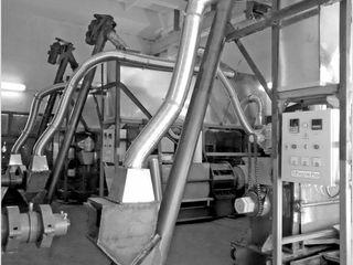 Технологические линии для переработки сои различной производительности